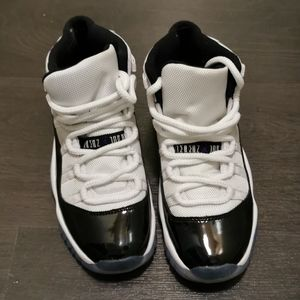 NEW Nike Air Jordan 11 XI Concord 2018 Retro